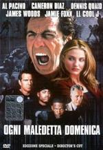 Ogni maledetta domenica (2 DVD)