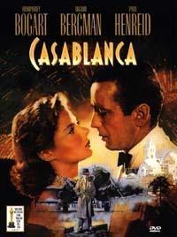 Casablanca di Michael Curtiz - DVD