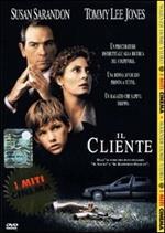 Il cliente (DVD)