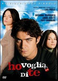 Ho voglia di te (1 DVD) di Luis Prieto - DVD