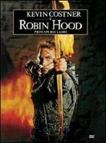 Robin Hood principe dei ladri (2 DVD)