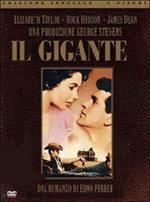 Il gigante (2 DVD)