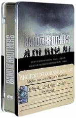 Band Of Brothers. Fratelli al fronte (6 DVD)