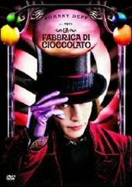 La fabbrica di cioccolato (1 DVD)