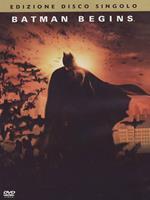 Batman Begins (1 DVD)