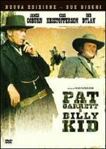 Pat Garrett e Billy Kid (2 DVD)
