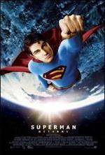 Superman Returns (1 DVD)