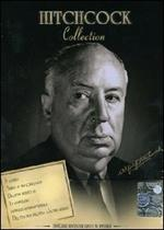 Alfred Hitchcock Prestige Collection