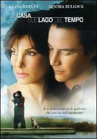 La casa sul lago del tempo di Alejandro Agresti - DVD