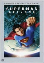 Superman Returns (2 DVD)