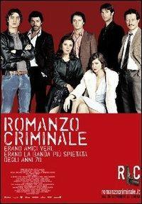Romanzo criminale di Michele Placido - DVD