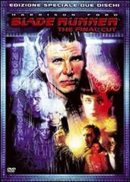 Blade Runner. The Final Cut (2 DVD)