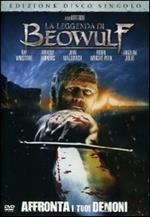 La leggenda di Beowulf (1 DVD)