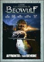 La leggenda di Beowulf (2 DVD)