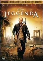 Io sono leggenda (1 DVD)