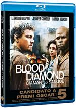 Blood Diamond. Diamanti di sangue