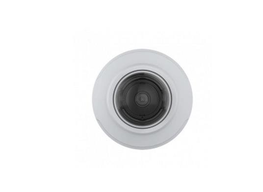 Axis 01707-001 telecamera di sorveglianza Telecamera di sicurezza IP Interno Cupola Soffitto 1920 x 1080 Pixel - 2