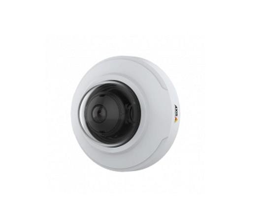 Axis 01707-001 telecamera di sorveglianza Telecamera di sicurezza IP Interno Cupola Soffitto 1920 x 1080 Pixel - 3