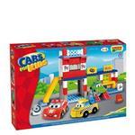 Cars Garage Service