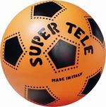 Pallone calcio super tele fluorescente in colori assortiti