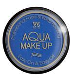 Aqua Makeup Blu 15 G