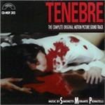 Tenebre (Colonna sonora)