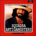 Squadra Aintigangsters (Colonna sonora)