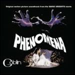 Phenomena (Colonna sonora)