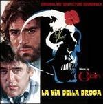 La Via Della Droga (Colonna sonora)