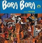 Bora Bora (Colonna sonora) - CD Audio di Piero Piccioni