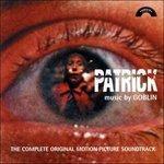 Patrick (Colonna sonora) (+ Bonus Tracks)