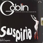 Suspiria (Colonna sonora) (40th Anniversary Edition)