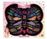 Set perline Butterfly