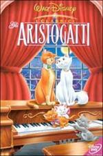 Gli Aristogatti (DVD)