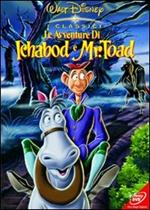 Le avventure di Ichabod e mister Toad