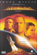 Armageddon. Giudizio finale (2 DVD)