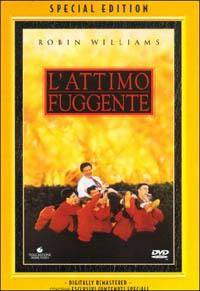 L' attimo fuggente<span>.</span> Special Edition di Peter Weir - DVD