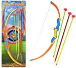 Arco con Frecce a Ventosa Arco Medio (27086)