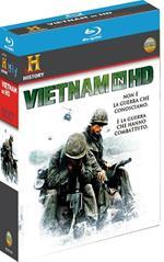 Vietnam (3 Blu-ray)
