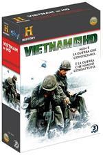 Vietnam (3 DVD)