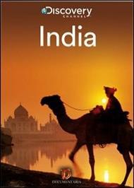 India. Discovery Atlas