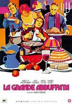 La grande abbuffata (DVD)