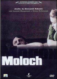 Moloch di Aleksandr Sokurov - DVD