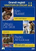 Grandi registi da Oscar. Vol. 2