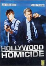 Hollywood Homicide (DVD)