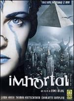 Immortal ad vitam (2 DVD)