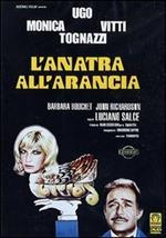 L' anatra all'arancia (DVD)