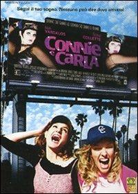 Connie e Carla (DVD) di Michael Lembeck - DVD