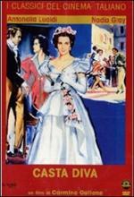 Casta diva (DVD)