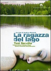 La ragazza del lago di Andrea Molaioli - DVD